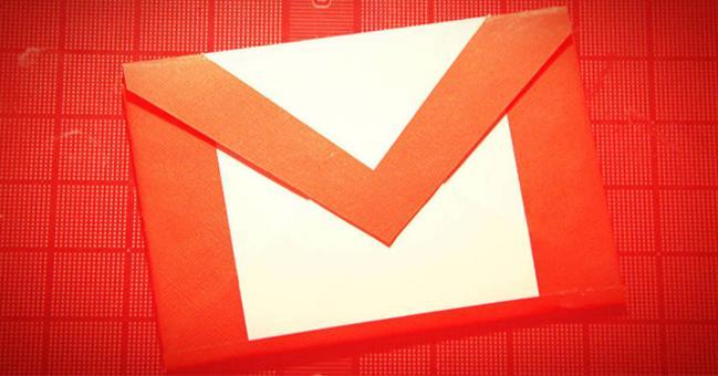 Conocer el espacio que ocupa un correo