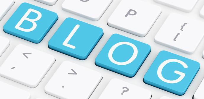 Alternativas para crear un blog