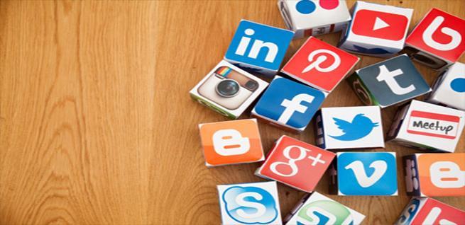 Creare perfiles en redes sociales con seguridad