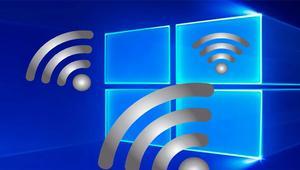 Cómo convertir tu ordenador con Windows 10 en un punto de acceso Wi-Fi sin instalar nada