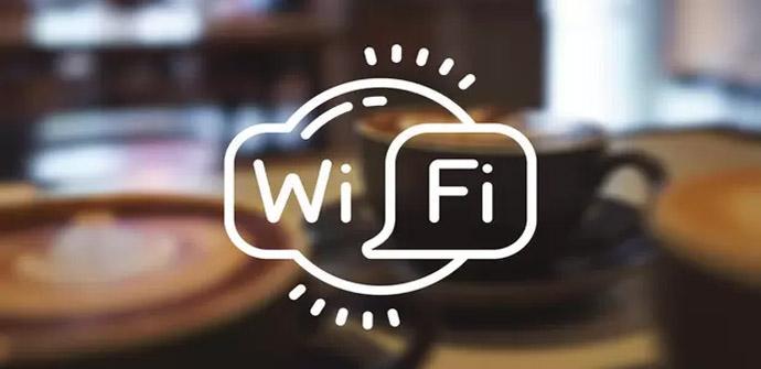 Datos recopilados al usar un Wi-Fi público