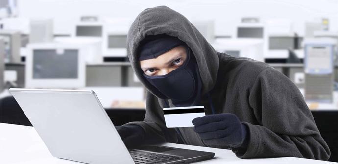 Detectar el robo de identidad en Internet