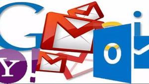 Gmail vs Outlook vs Yahoo: principales diferencias y puntos positivos y negativos de cada uno