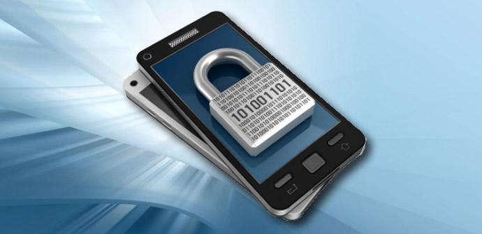La importancia de seguridad en los móviles