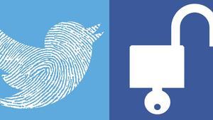 Qué configuraciones de seguridad y privacidad deberías cambiar ya en Facebook, Instagram y Twitter
