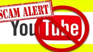 El último truco para robar contraseñas de YouTube; no caigas en la trampa