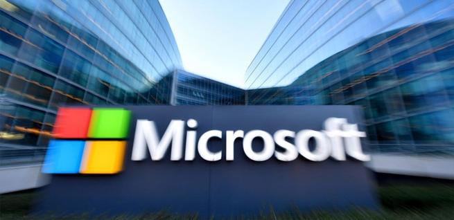Problema de privacidad de Microsoft