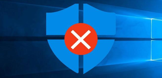 Problemas con las actualizaciones de Windows Defender