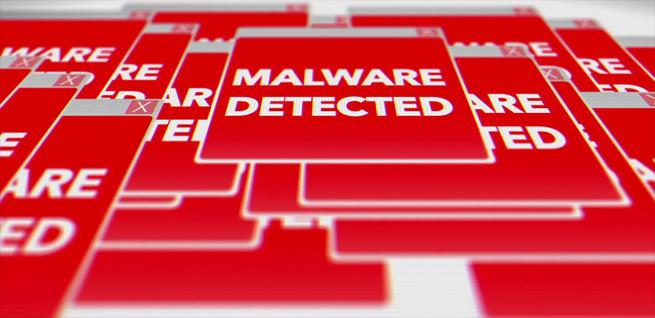 Solucionar problemas de malware