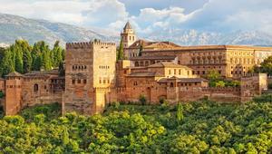 ¿Has visitado La Alhambra recientemente? Un fallo de seguridad en su web ha expuesto los datos de 4.5 millones de visitantes