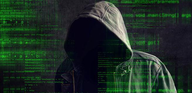 Webs afectadas por un ataque