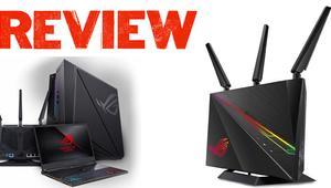 Prueba y valoración del router gaming ASUS ROG Rapture GT-AC2900