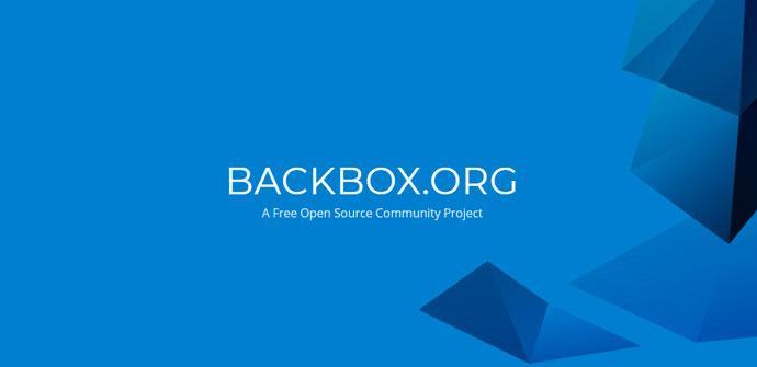 Ver noticia 'BackBox Linux 6 disponible; llega la nueva suite de hacking ético con nuevas herramientas y mejoras internas'
