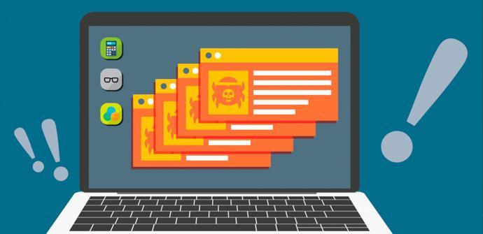 Ver noticia 'Echobot: esta botnet ataca de forma masiva sistemas VMware, Oracle y routers Linksys y DD-WRT, entre otros muchos'