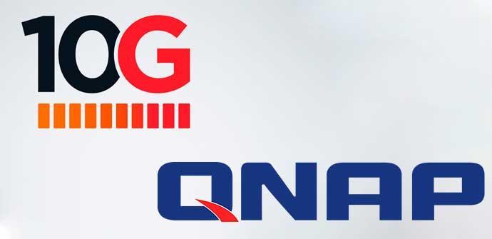 Ver noticia 'QNAP QM2: tarjetas PCIe para añadir un puerto 10 GbE y dos M.2 a cualquier PC o a un NAS'