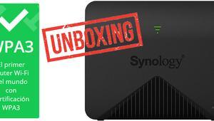 Conoce el router Synology MR2200ac con soporte Wi-Fi Mesh y protocolo WPA3
