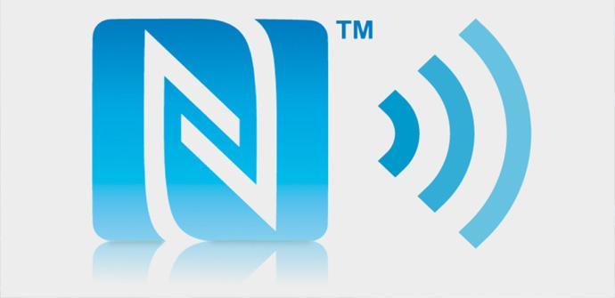 Controlar Android con NFC