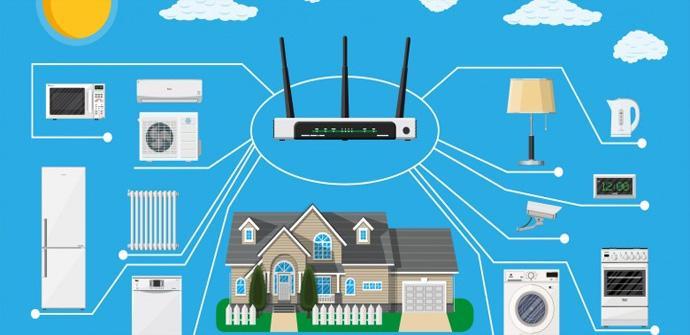 Dispositivos más atacados en el hogar