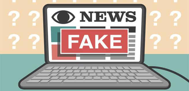 Evitar las Fake News en Internet