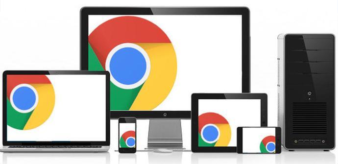 Ver noticia 'Cómo evitar que Google recopile tus contraseñas, historial o métodos de pago configurando la sincronización'