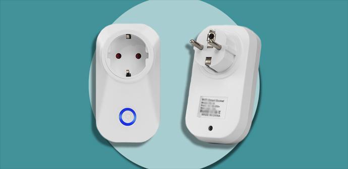 Qué son los interruptores Wi-Fi
