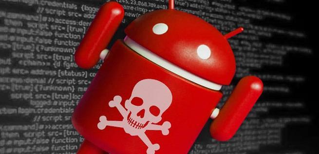 Malware espía para Android