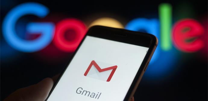 El modo confidencial de Gmail es inseguro