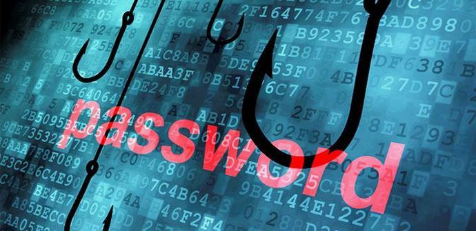 Nuevas técnicas de Phishing
