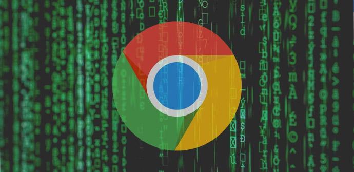 Quitar el análisis de virus de Google Chrome