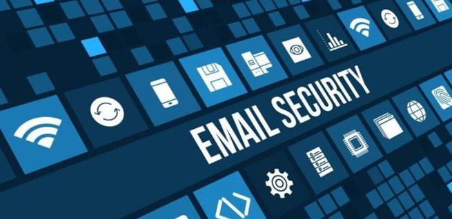 Riesgos de seguridad por correo electrónico