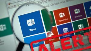Cuidado si usas un Office sin actualizar: este malware ataca una vulnerabilidad en Word, Excel y PowerPoint