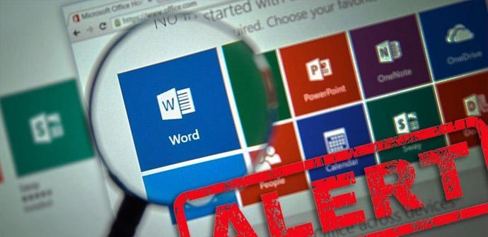 Malware en Microsoft Office