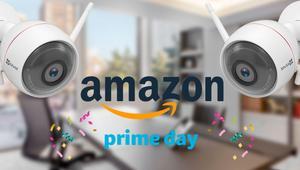 Amazon Prime Day 2019: las mejores ofertas en cámaras IP para tener tu casa siempre vigilada