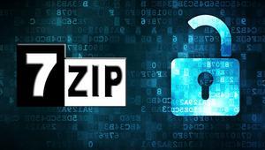 Cifra con AES-256 y protege tus archivos personales fácilmente con 7-Zip