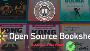 Open Source Bookshelf: el pack de libros sobre desarrollo OpenSource de Humble Bundle que no te puedes perder