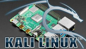 Kali Linux 2019 ya disponible para Raspberry Pi 4: Descarga esta distribución de hacking