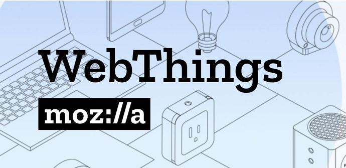 Ver noticia 'Conoce Mozilla Webthings, una plataforma IoT totalmente Open source'