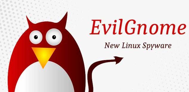 Ver noticia 'Cuidado con EvilGnome: así es el nuevo spyware oculto en Linux para espiarte'