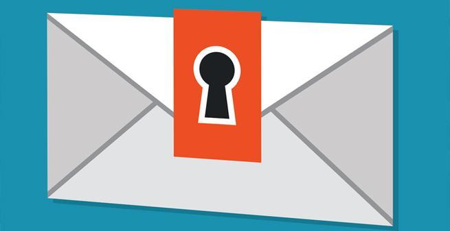 Amenazas de seguridad en el correo electrónico