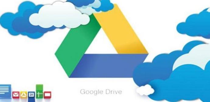 Buscar archivos duplicados en Google Drive