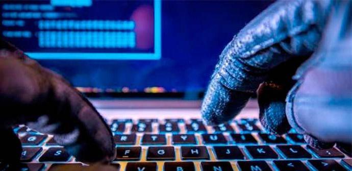 Principales ataques malware