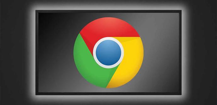 Borrar caché en Google Chrome