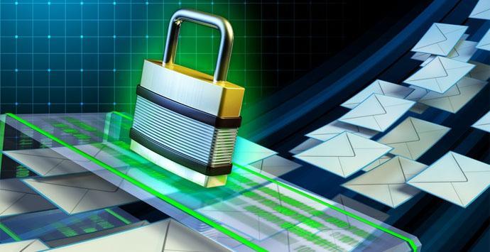 Consejos de seguridad para el e-mail