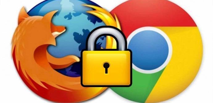 Ver noticia '¿Mis extensiones están robando datos? Así puedes tenerlas controladas en Google Chrome y Firefox'
