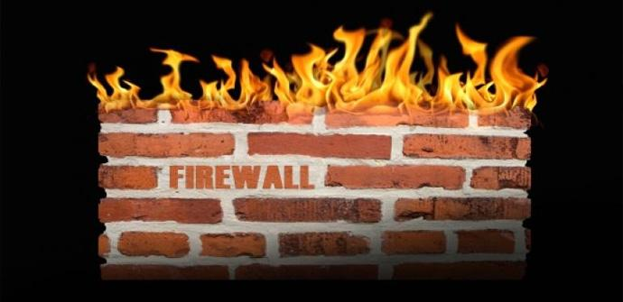Crear un rango de direcciones IP en el firewall de Windows