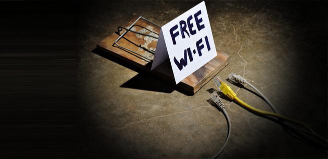Saber si una red Wi-Fi es peligrosa