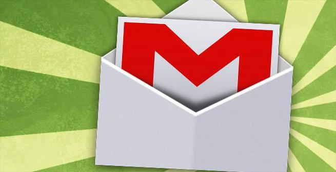Enviar archivos ZIP y RAR con Gmail