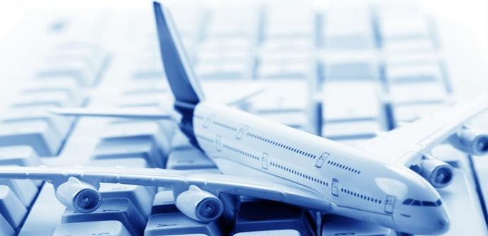 Evitar ser estafado al comprar un vuelo por Internet