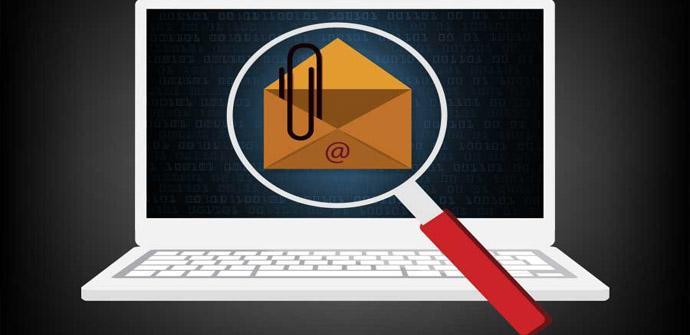 Extensiones de archivos peligrosas