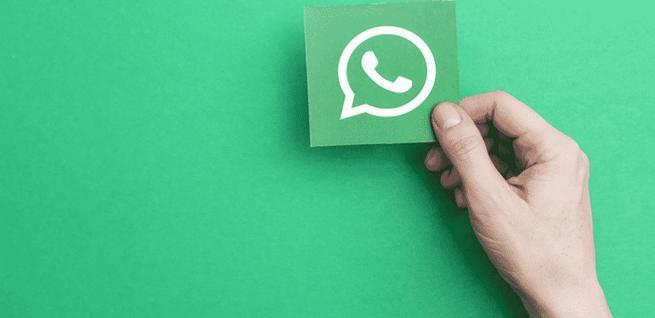 Enviar archivos con seguridad por WhatsApp